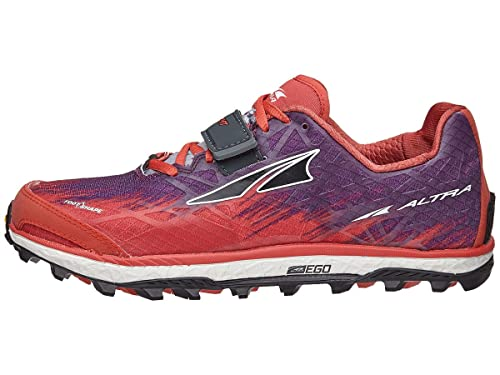 Altra Women's King MT 1.5 Review