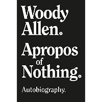 Apropos of Nothing