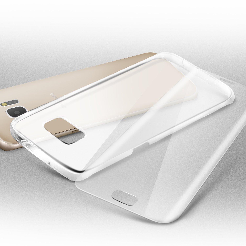 Samsung Galaxy S7 edge panzerglas Everdigi Amazon puter & Zubehör