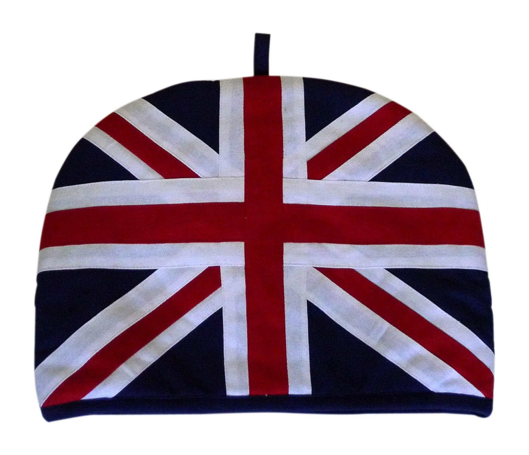 Sterck Cotton Linen Union Jack Flag Tea Cozy Cosies UJTCO