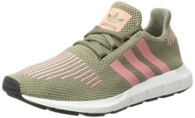 ed43ac5212acd7 adidas Women s s Swift Run W Fitness Shoes  Amazon.co.uk  Shoes   Bags