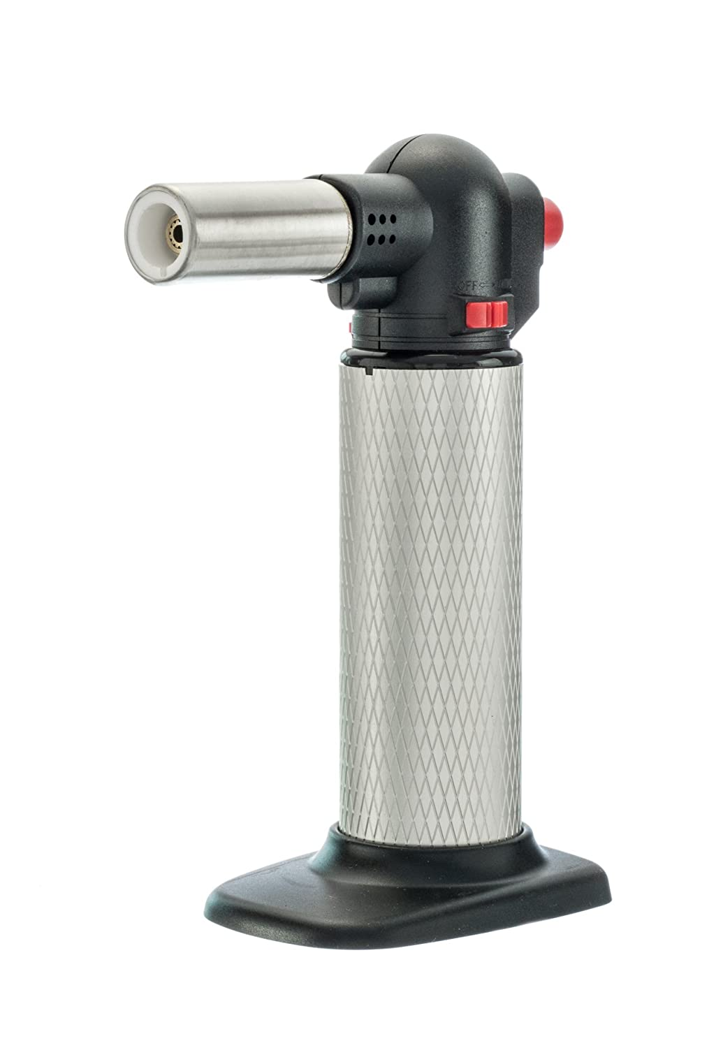 SE MT7706 Micro Torch with Large Flame Nozzle, Taiwan