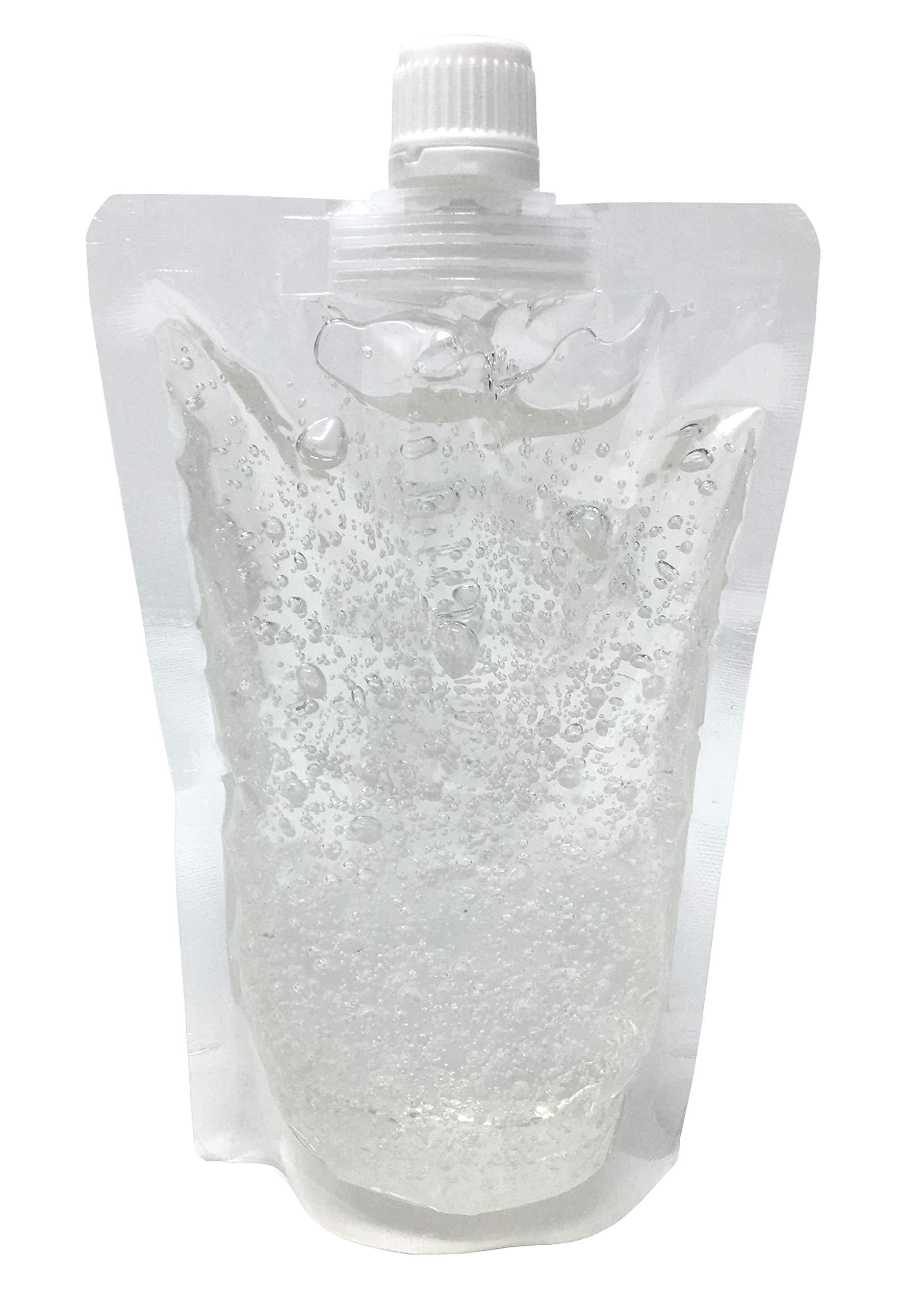 Versagel Lip Gloss Base (10 ounce pouch)