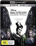 Maleficent: Mistress Of Evil (4K/BD)