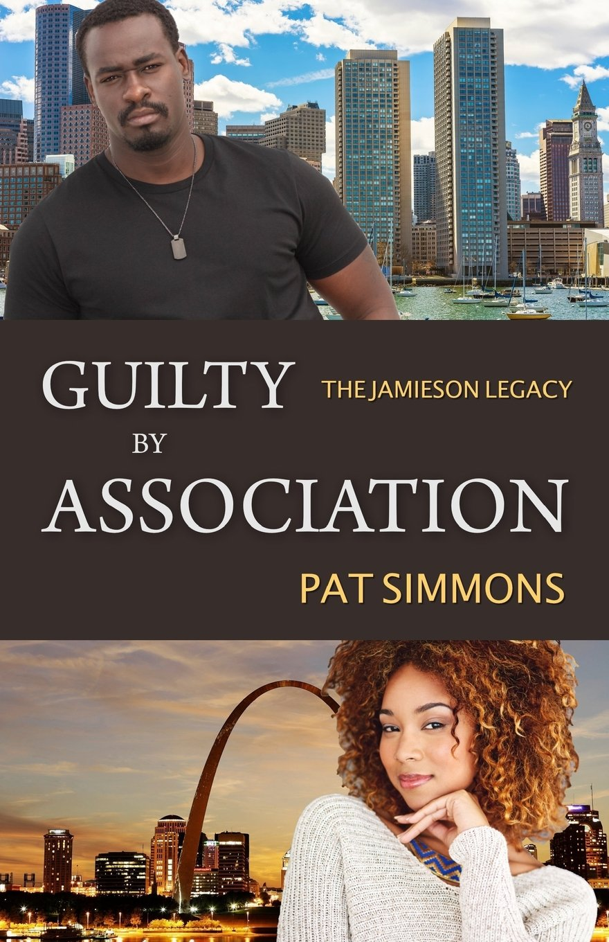 Download Guilty By Association (The Jamieson Legacy) (Volume 5) pdf epub