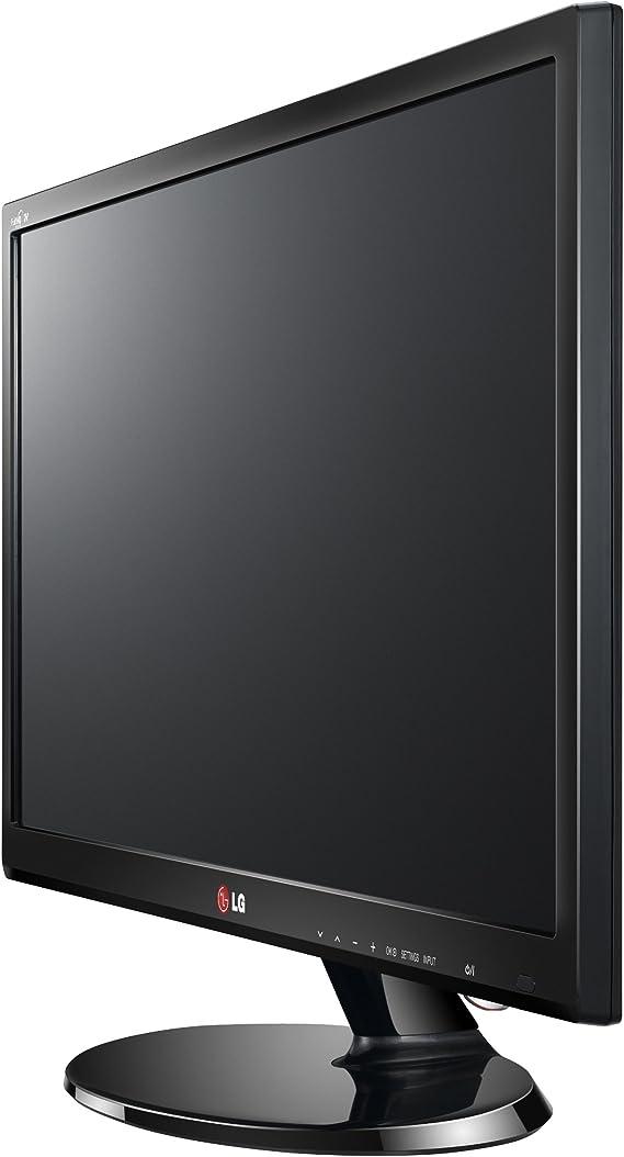 LG 22MN43D-PZ - Monitor TV LED Compacto de 21.5 Pulgadas, Full HD, Color Negro