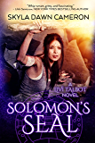 Solomon's Seal (Livi Talbot Book 1)