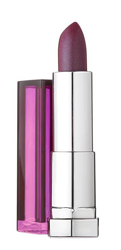 Buy Maybelline Color Sensational Lipstick 338 Midnight Plum By