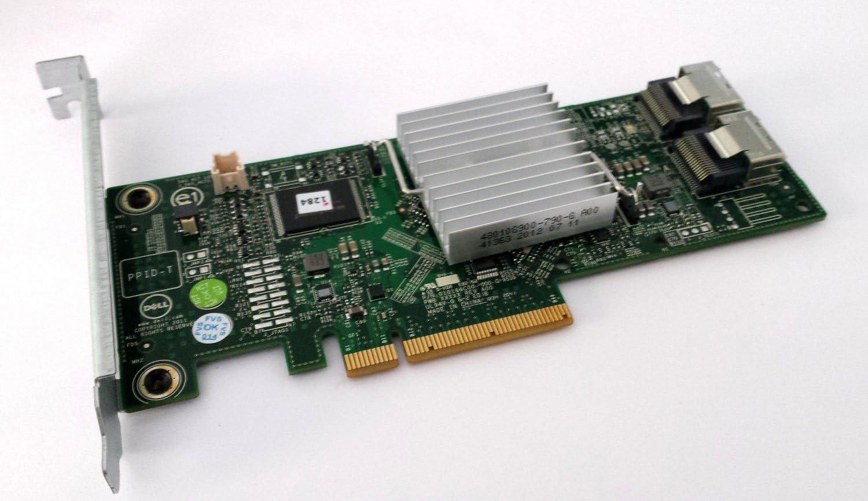 Dell PowerEdge 8-port 6GB/s PCIe x8 SAS SATA RAID Controller PERC H310 0HV52W