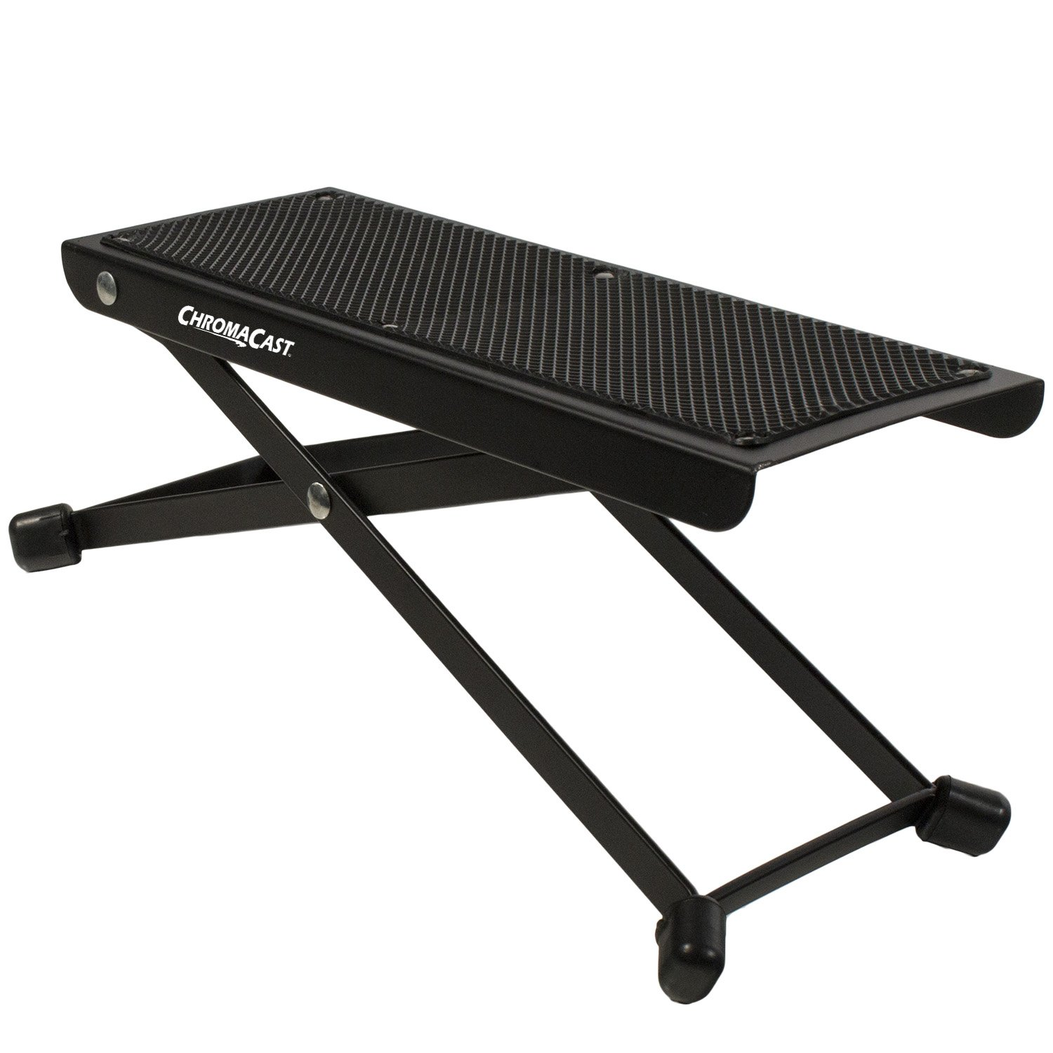 ChromaCast CC-FR Folding Guitar Foot Rest