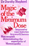 Magic of the Minimum Dose: Experiences and Cases