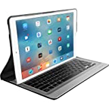 Logitech Create Backlit Keyboard Case with Smart Connector for iPad Pro (12.9-Inch) - Black/Gray (Certified Refurbished)