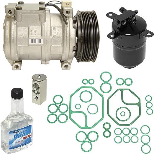 UAC CO 22025C A//C Compressor