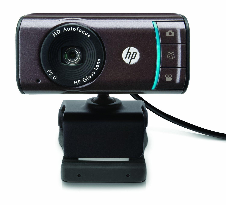 Скачать драйвера для hp webcam hd 2300