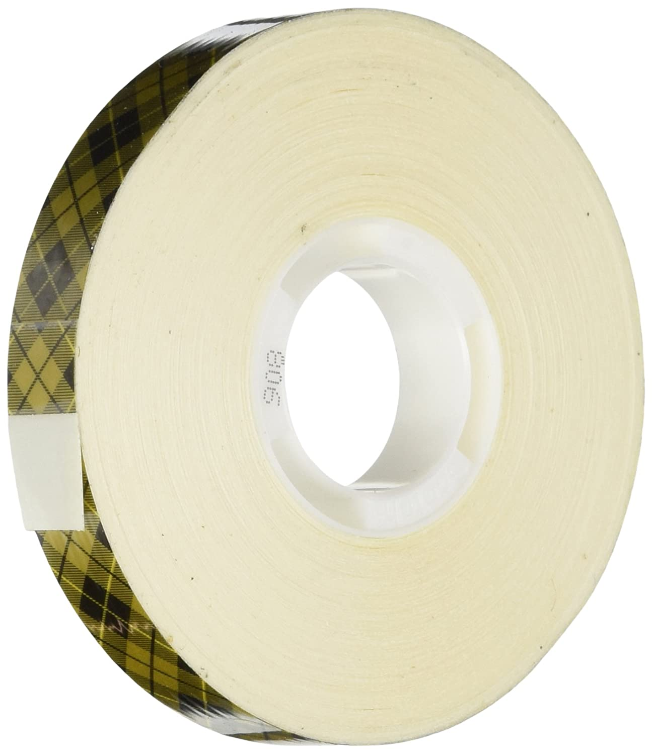 3M 0.5-inch x 36 yd Scotch ATG Gold Transfer Tape for Use in ATG700, Transparent 908-1/2