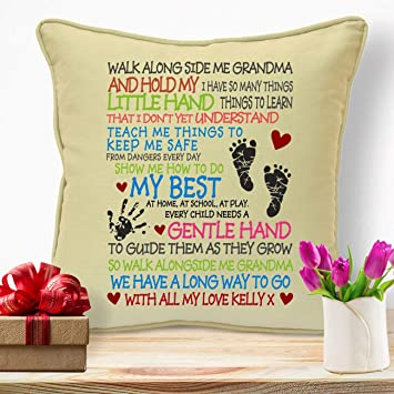 Amazon com: Personalised Presents Gifts For Grandmothers