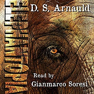 Elephantopia Audiobook