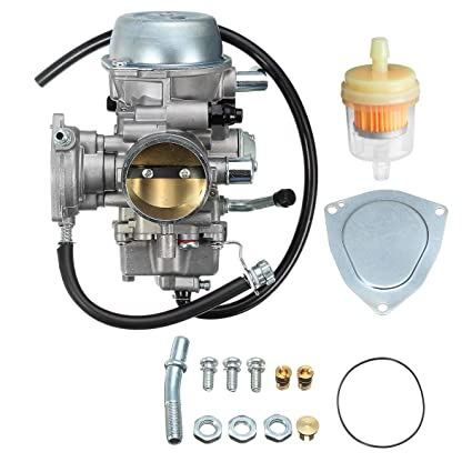 Carburetor Fits FITS BOMBARDIER CAN-AM DS650 DS 650 X BAJA X 2000-2007