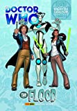 Doctor Who 7: The Flood (Complete Eighth Doctor Comic Strips; A Doctor Who Graphic No) (v. 4)