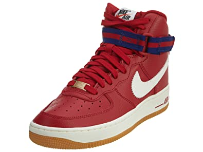d43ca6d03aa11 Nike Youth Air Force 1 (GS) Basketball Shoes