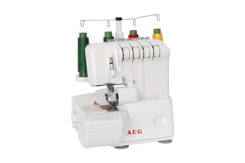 AEG 760 Domestic Overlocker Machine