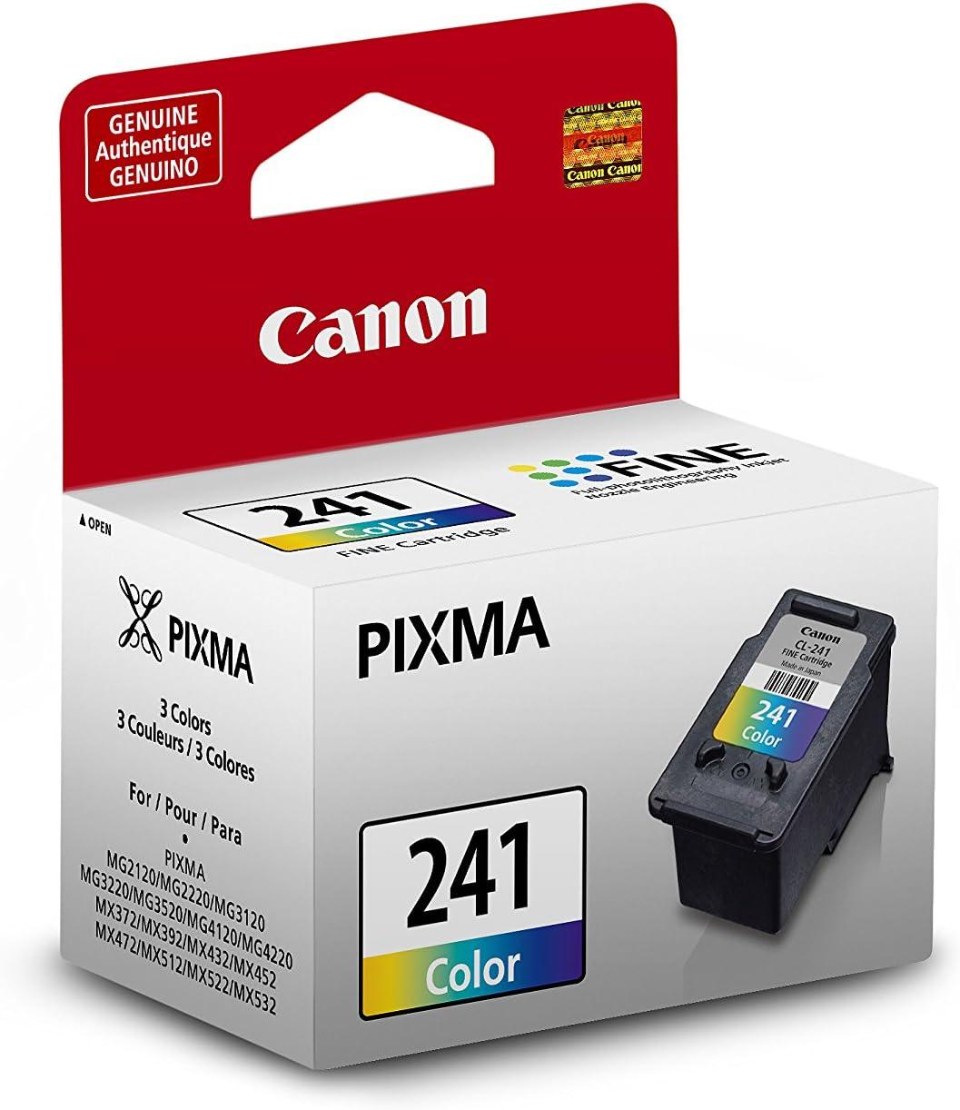 Canon CAN22341 Original Inkjet Cartridges
