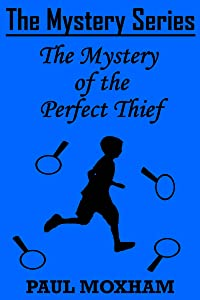 The Mystery of the Perfect Thief (The Mystery Series Short Story Book 11)