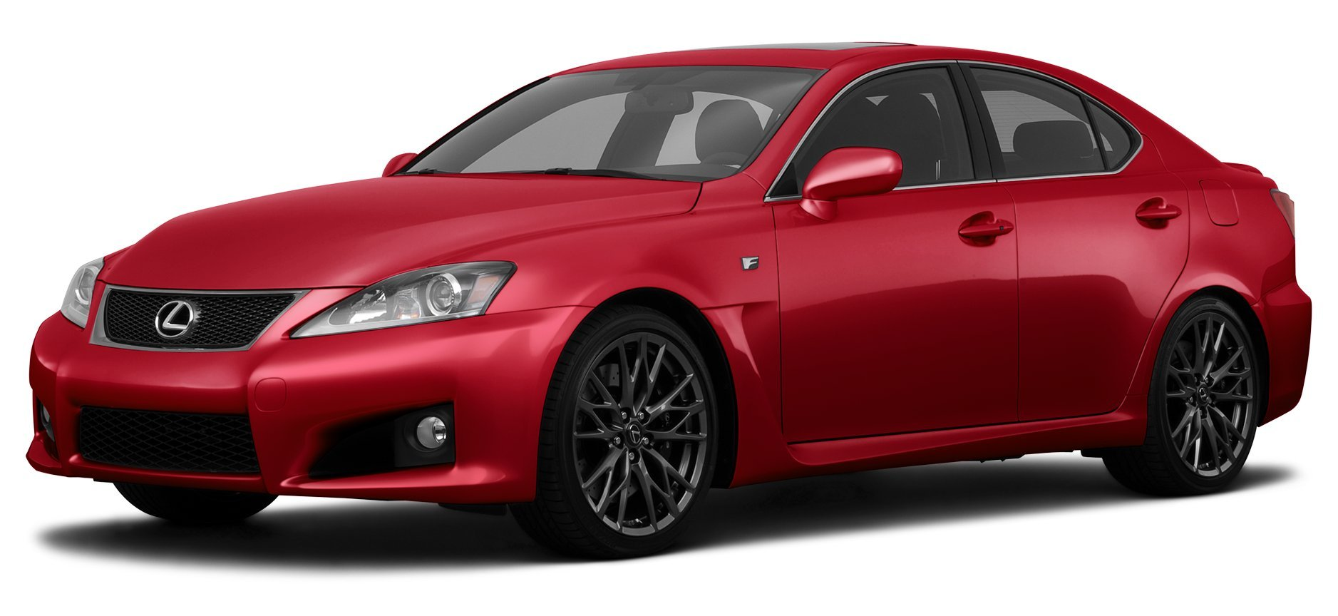 2011 Lexus IS F, 4 Door Sedan ...
