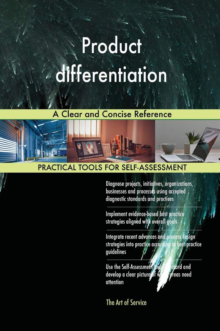 Download Product Differentiation a Clear and Concise Reference ebook