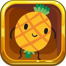 Ananas Fever - Match 3 Game