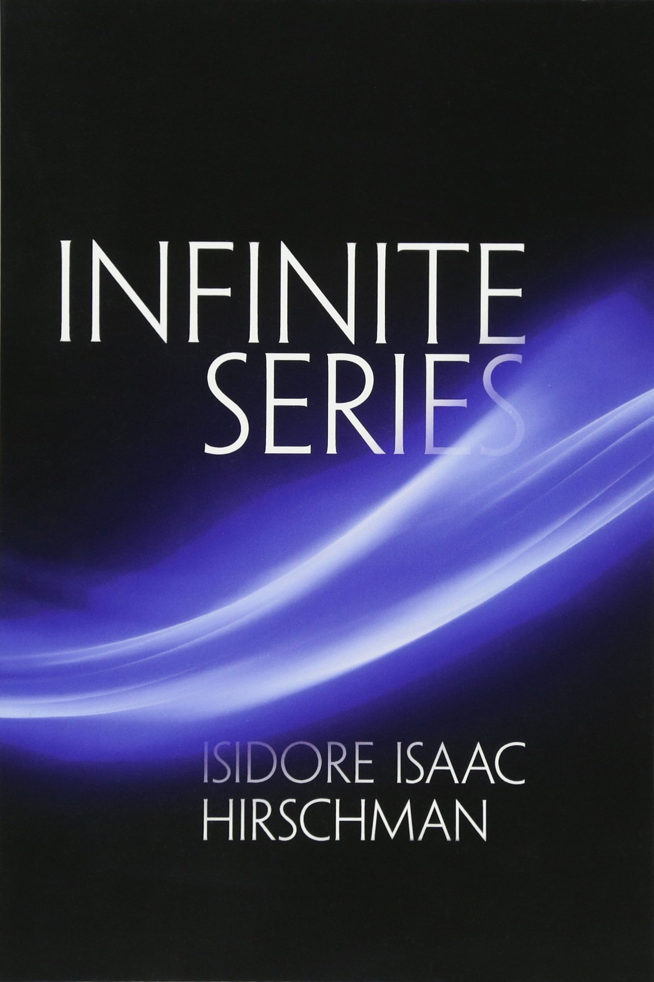 Infinite Series (Dover Books on Mathematics) PDF