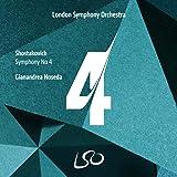 Symphony No.4 -Sacd-