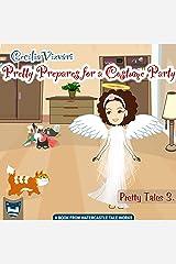 Pretty Prepares for a Costume Party (Pretty Tales Book 3) Kindle Edition