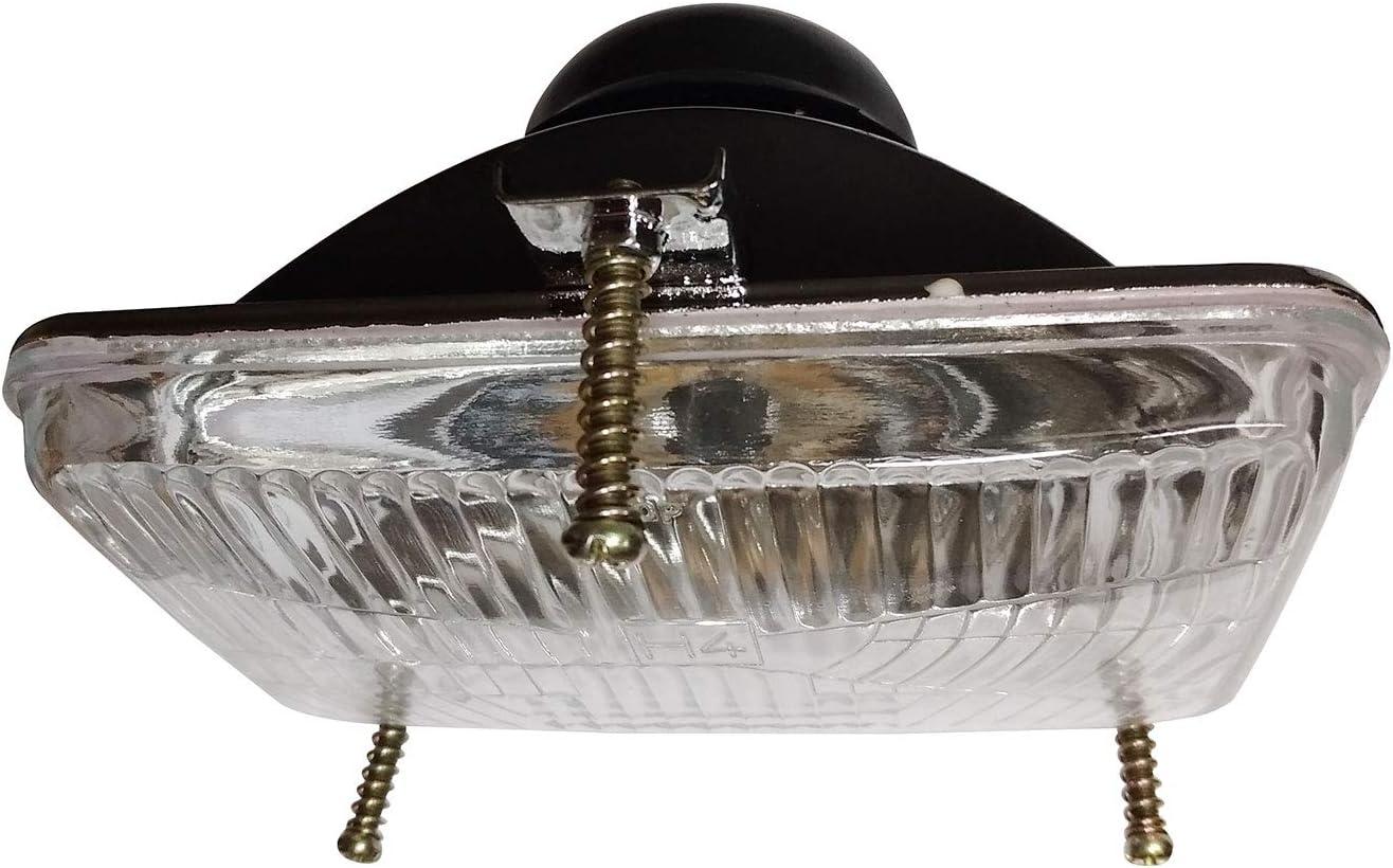Kit de phares pour tracteur et application universelle.