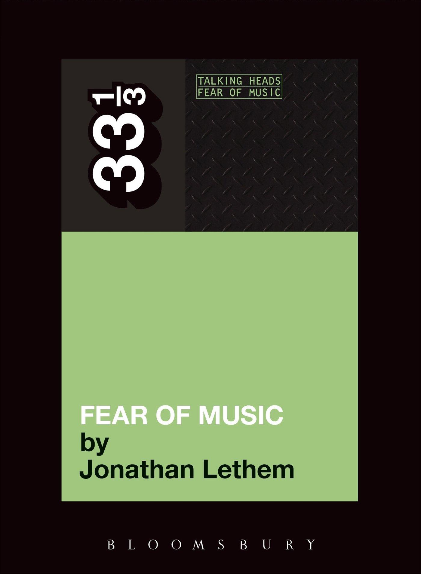 3): Jonathan Lethem: 9781441121004:  Amazon: Books