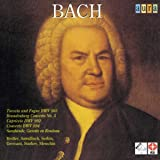 johann Sebastian Bach: Toccata and Fugue Bwv 565