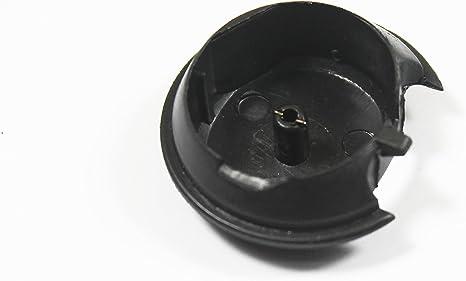 La Canilla ® - Cazoleta de plástico del Canillero de Máquina de coser Sigma 2000: Amazon.es: Hogar