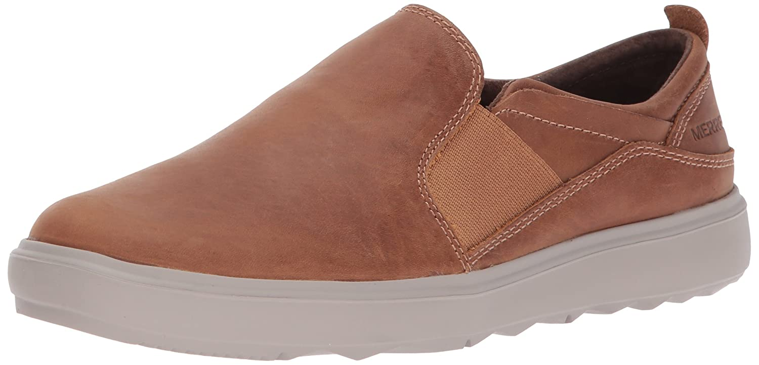 Merrell Women's Around Town Moc Fashion Sneaker B01MXYY7PA 9 B(M) US|Brown Sugar