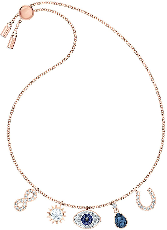 SWAROVSKI Symbolic Bracelet with Charms