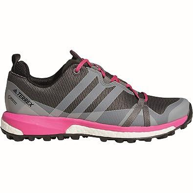 adidas Terrex Agravic GTX W, Chaussures de Trail Femme