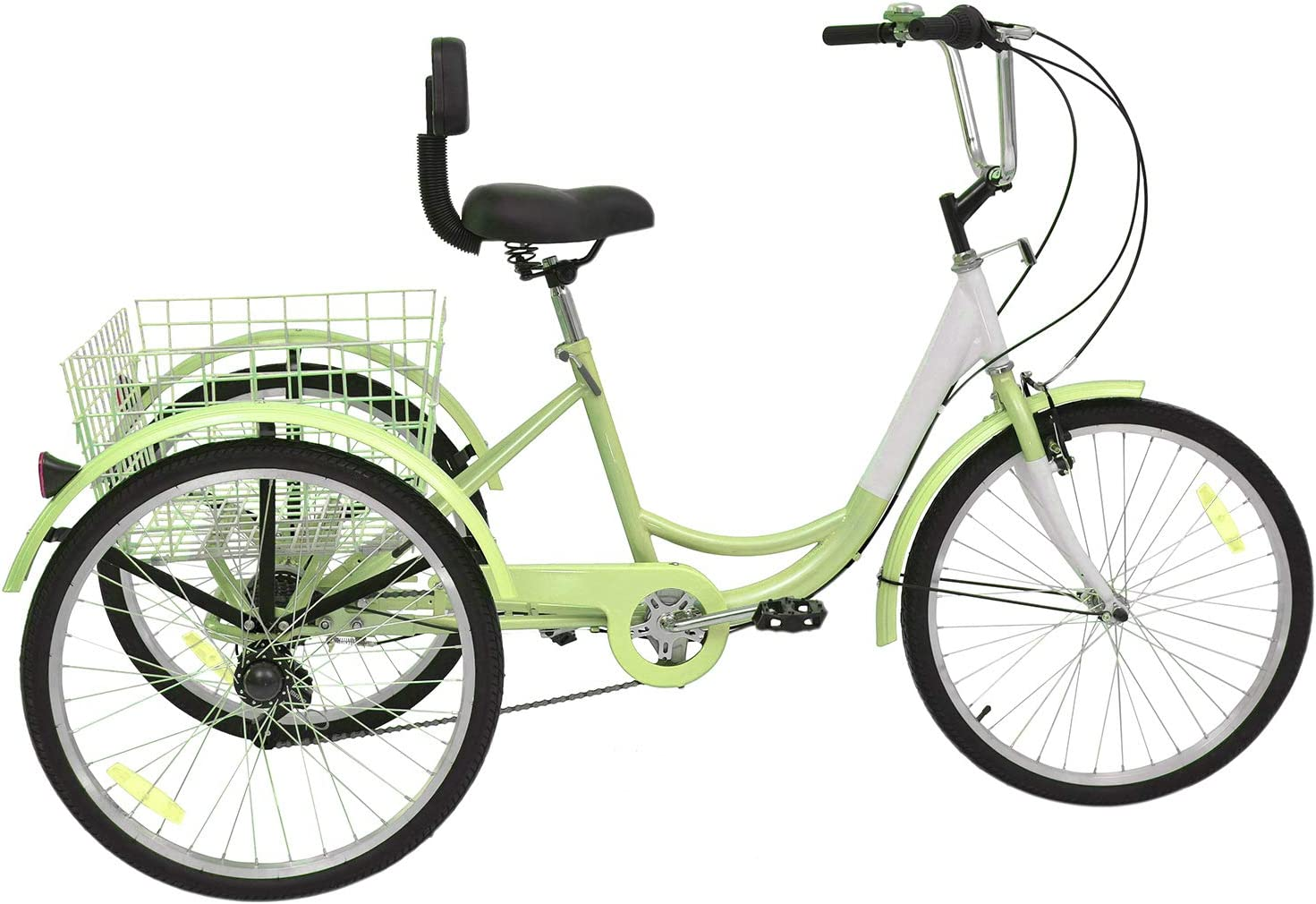 Slsy Adult Tricycles (7 Speed)