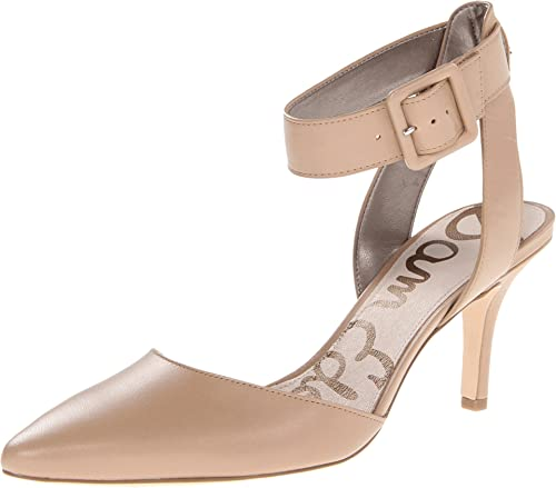 d51d05f5f2b7 Sam Edelman Women s Okala Pumps  Amazon.ca  Shoes   Handbags