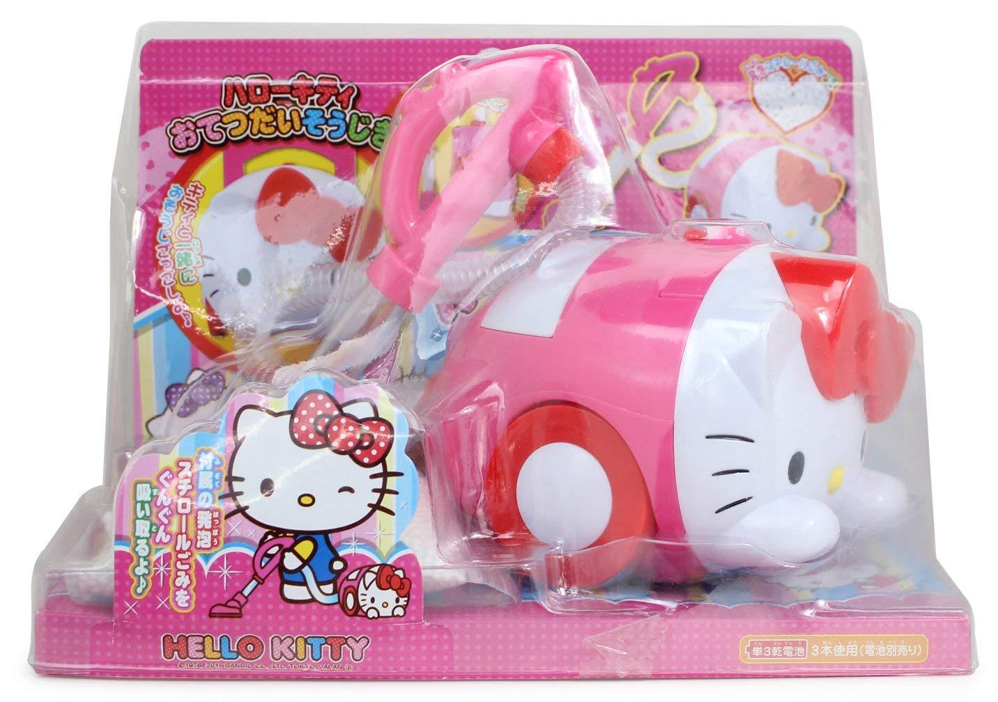 尾上萬(ONOEMAN) Hello Kitty You tetudai Oh Pauper
