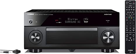 Yamaha RX-A3080 Home Theater Receiver
