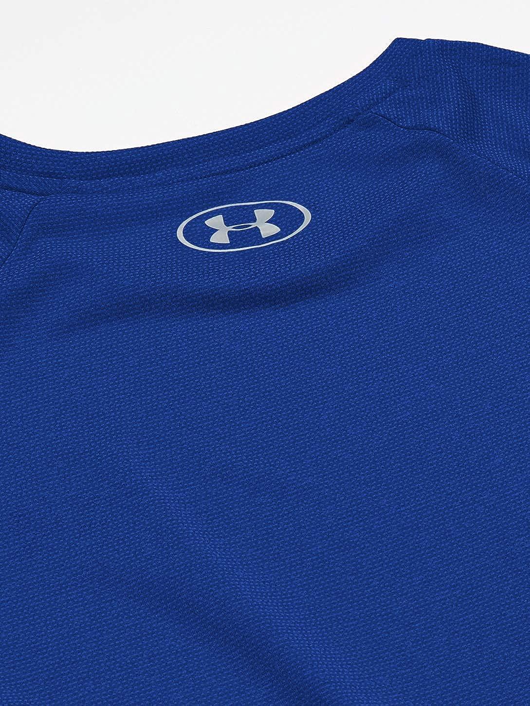 Under Armour Mens Tech 2.0 Novelty Short-Sleeve T-Shirt
