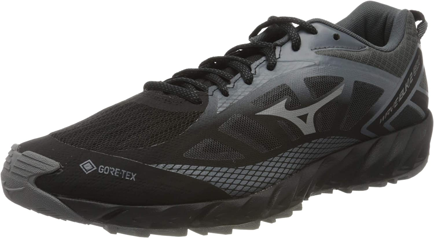 mens mizuno running shoes size 9.5 in europe zoom travel