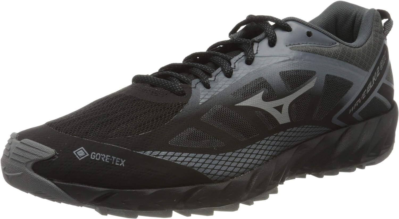 Mizuno Wave Ibuki 2 GTX, Zapatillas de Running para Asfalto para Hombre: Amazon.es: Zapatos y complementos
