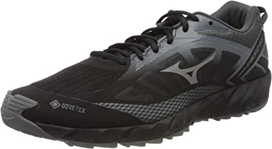 Mizuno Wave Ibuki 2 Gtx, Zapatillas de Running para Hombre: Amazon ...