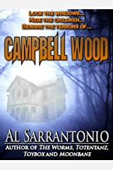 Campbell Wood Kindle Edition