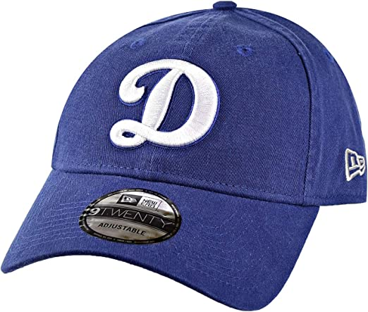 uk store price reduced clearance prices Amazon.com: New Era 9Twenty Women Hat Los Angeles D Core Classic ...